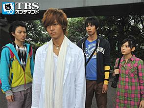 TBSオンデマンド「クローン ベイビー #4」