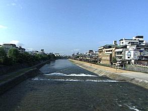カンテレドーガ「京都・町歩き 洛中 前編」