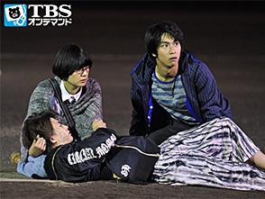 TBSオンデマンド「クローン ベイビー #8」