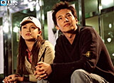 TBSオンデマンド「日韓共同制作ドラマ『friends』 第一夜」