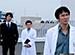 関西テレビ おんでま「チーム・バチスタの栄光 #5」