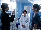 関西テレビ おんでま「チーム・バチスタ2 ジェネラル・ルージュの凱旋 #1」