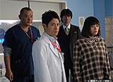 関西テレビ おんでま「チーム・バチスタ2 ジェネラル・ルージュの凱旋 #4」