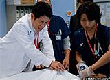 関西テレビ おんでま「チーム・バチスタ2 ジェネラル・ルージュの凱旋 #9」