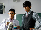 カンテレドーガ「チーム・バチスタの栄光」30daysパック