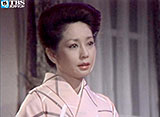 TBSオンデマンド「松本清張おんなシリーズ7 指」