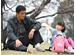 関西テレビ おんでま「白い春 #2」