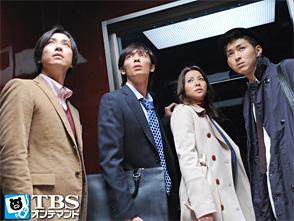 TBSオンデマンド「ラブシャッフル #1」