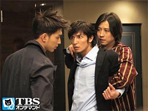 TBSオンデマンド「ラブシャッフル #3」