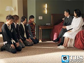 TBSオンデマンド「ラブシャッフル #6」