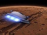 TBSオンデマンド「2008年宇宙の旅 〜火星〜」