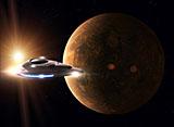 TBSオンデマンド「2008年宇宙の旅 〜金星〜」