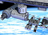 TBSオンデマンド「2008年宇宙の旅 〜木星〜」