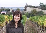 TBSオンデマンド「木村郁美のロワール川ワイン紀行 #2」