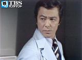 TBSオンデマンド「白い影」(1973年放送)