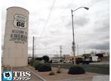 TBSオンデマンド「ルート66〜郷愁のハイウェイ〜 Vol.3 アリゾナ・西部劇の町〜60年代アメリカの旅」