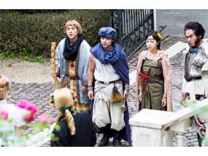 テレビ東京オンデマンド「勇者ヨシヒコと魔王の城 #10」