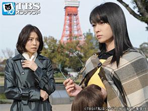 TBSオンデマンド「専業主婦探偵〜私はシャドウ #8」