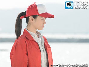 TBSオンデマンド「専業主婦探偵〜私はシャドウ #9」