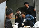 関西テレビ おんでま「アンフェア #9」