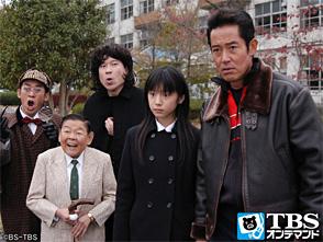 TBSオンデマンド「ケータイ刑事 銭形零 セカンドシリーズ #3」