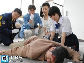 TBSオンデマンド「ケータイ刑事 銭形雷 セカンドシリーズ #2」