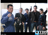 TBSオンデマンド「ケータイ刑事 銭形海 セカンドシリーズ #13」