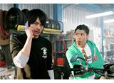 テレビ東京オンデマンド「クローバー #3」