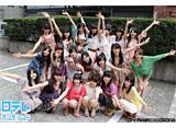 日テレオンデマンド「アイドルの穴2012〜日テレジェニックを探せ!〜 #5」