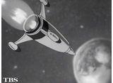 TBSオンデマンド「未来から来た少年 スーパージェッター #22 金星作戦」