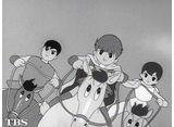 TBSオンデマンド「未来から来た少年 スーパージェッター #24 過去への挑戦」