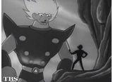 TBSオンデマンド「未来から来た少年 スーパージェッター #38 巨人タロス」