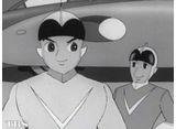 TBSオンデマンド「未来から来た少年 スーパージェッター #41 友情」