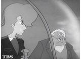 TBSオンデマンド「未来から来た少年 スーパージェッター #42 秘密指令」