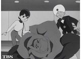 TBSオンデマンド「未来から来た少年 スーパージェッター #52 夜歩くバラ」