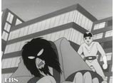 TBSオンデマンド「未来から来た少年 スーパージェッター(リマスター版) #6 ミクロの侵略」