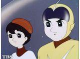 TBSオンデマンド「未来から来た少年 スーパージェッター(リマスター版) #24 過去への挑戦」