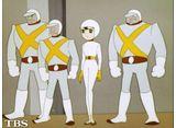 TBSオンデマンド「未来から来た少年 スーパージェッター(リマスター版) #30 要塞衛星計画」
