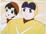 TBSオンデマンド「未来から来た少年 スーパージェッター(リマスター版) #34 マイクロ光線」
