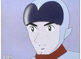 TBSオンデマンド「未来から来た少年 スーパージェッター(リマスター版) #41 友情」