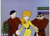 TBSオンデマンド「未来から来た少年 スーパージェッター(リマスター版) #42 秘密指令」