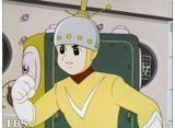 TBSオンデマンド「未来から来た少年 スーパージェッター(リマスター版) #45 失われた記憶」
