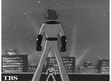 TBSオンデマンド「未来から来た少年 スーパージェッター(リマスター版) #50 超人ロイス」