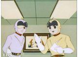 TBSオンデマンド「未来から来た少年 スーパージェッター(リマスター版) #51 タイムパトロール」