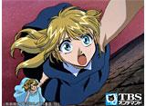 TBSオンデマンド「魔術士オーフェン #3」