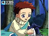 TBSオンデマンド「魔術士オーフェン #11」