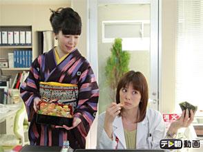 テレ朝動画「ドクターX 〜外科医・大門未知子〜(2012) #3」