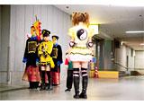 テレビ東京オンデマンド「好好!キョンシーガール 東京電視台戦記 #6」