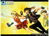 TBSオンデマンド「魔術士オーフェン Revenge #1」