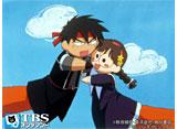 TBSオンデマンド「魔術士オーフェン Revenge #10」
